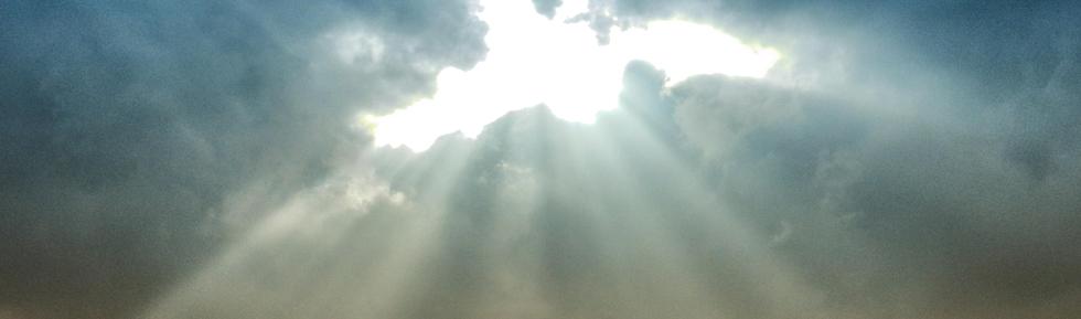 Compartiendo el Mensaje de Luz